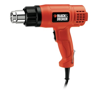 Black & Decker 1750W Heat Gun