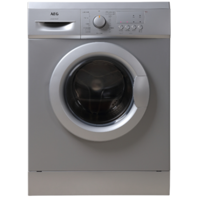AEG L34163S 6kg Front Loader Washing Machine