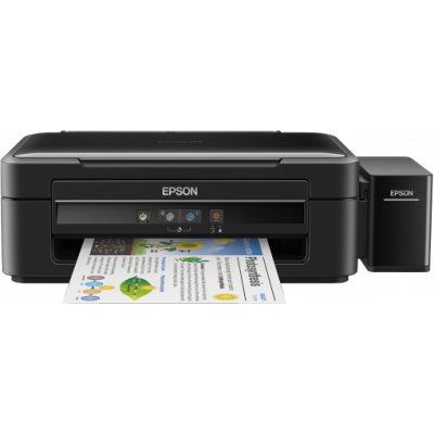 Epson L382 Multi-Function Printer