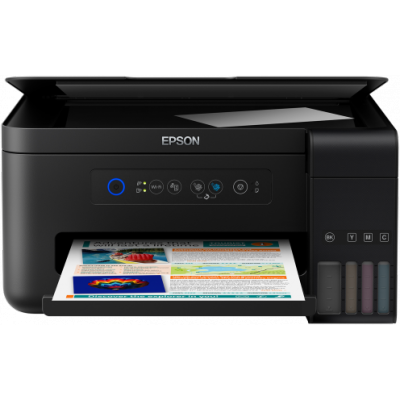 Epson EcoTank ITS printer L4150