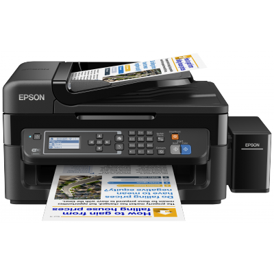 Epson L565 Inkjet Printer