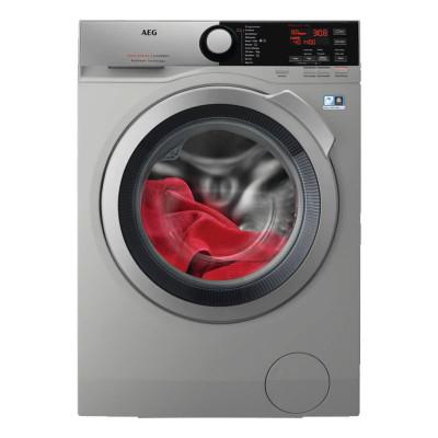 AEG L7FE8432S 8kg Front Loader Washing Machine
