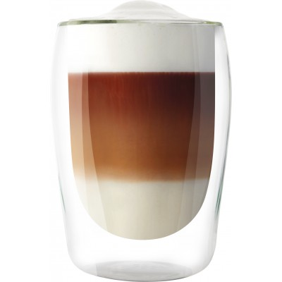 Melitta Latte Glasses