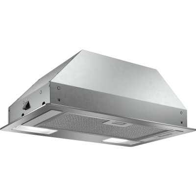 Siemens LB53NAA50 iQ100 53cm Canopy Extractor Stainless Steel