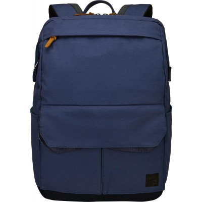 "Case Logic LODO DAYPACK 14"" DRESS BLUE"