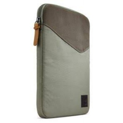 "CASE LOGIC LODO 8"" SLEEVE PETROL GREEN"
