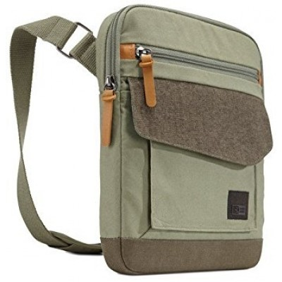 "Case Logic LODO VERTICAL BAG 10"" PETROL GREEN"