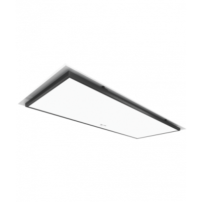 Siemens LR29CQS25 1200mm White Ceiling Extractor