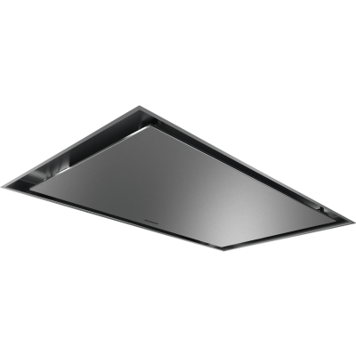 Siemens LR97CAQ50 900mm Stainless Steel Ceiling Extractor
