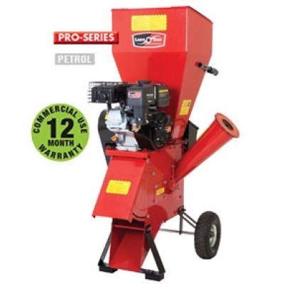 Lawnstar LSGS 6575 P Petrol Garden Shredder