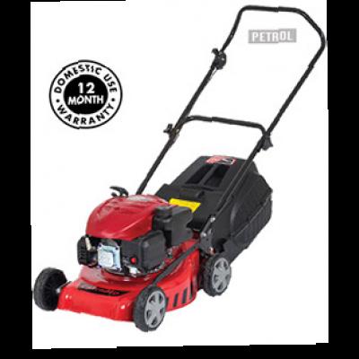 Lawnstar LSM 4540 L Petrol Lawn Mower OHV