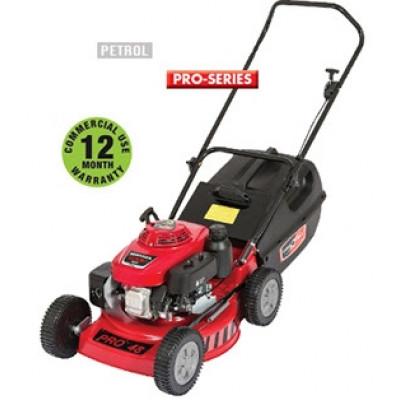 Lawnstar LSMP 1648 MH Petrol Lawn Mower Honda GXV160 Pro48