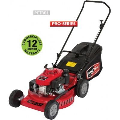 Lawnstar LSMP 1657 MH Petrol Lawn Mower Honda GXV160 Pro57