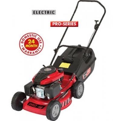 Lawnstar LSMP ML Petrol Lawn Mower Pro48