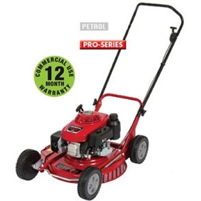 Lawnstar LSMU 1658 MH  Petrol Utility Lawn Mower Honda GXV160 UTE58