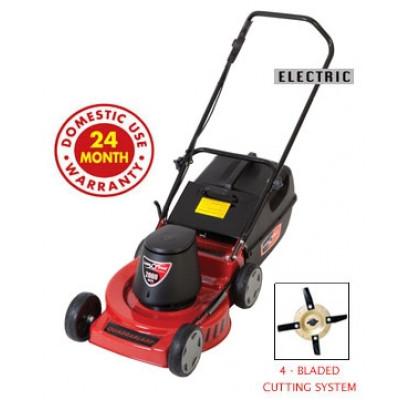 Lawnstar LSQ 2048 E Electric Lawn Mower
