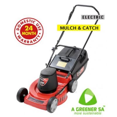Lawnstar LSQ 2848 ME Electric Lawn Mower