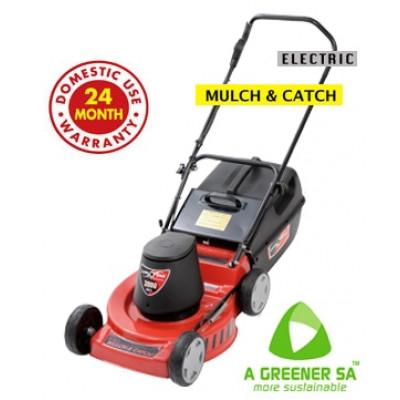 Lawnstar LSQ 3048 ME Electric Lawn Mower