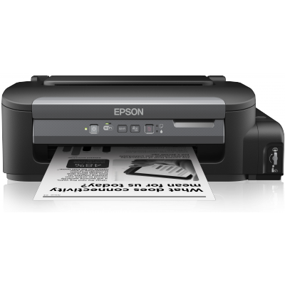 Epson Workforce M105 Inkjet Printer