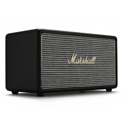 Marshall Stanmore Black Bluetooth Speaker
