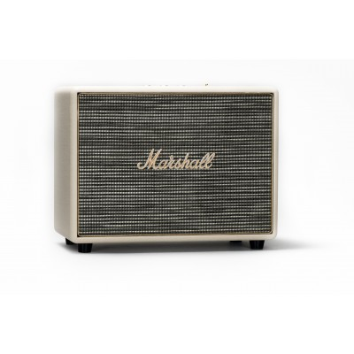 Marshall Woburn Cream Bluetooth Speaker