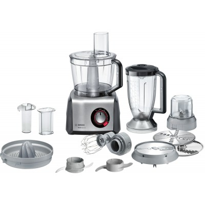 Bosch MC812M844 1250W Food Processor