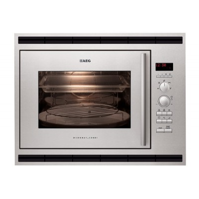 AEG 40L Convection Built -In Microwave