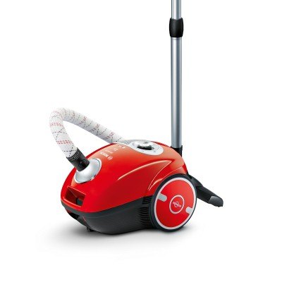 Bosch Canister 220W Vacuum Cleaner Bagged
