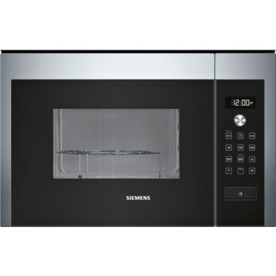 Siemens Built-In 25L Microwave With Grill
