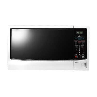 Samsung 32L Electronic White Microwave