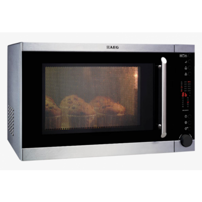 AEG MFG3026S-M 30L Microwave with Grill