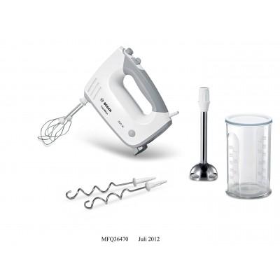 Bosch 450W Hand Mixer Set