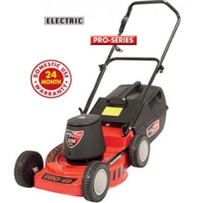 Lawnstar LSMP 3248 ME Electric Lawn Mower Pro 48