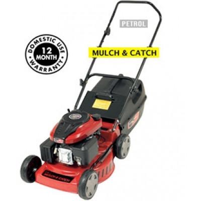 Lawnstar LSQ 6548 ML Petrol Lawn Mower OHV