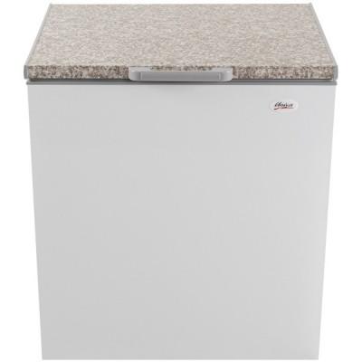 Univa UC210W 194L White Chest Freezer