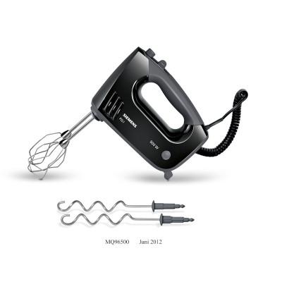 Siemens 500W Hand Mixer