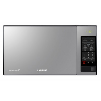 Samsung 40L Electronic Mirror Microwave