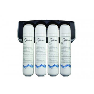 Midea Complete 4 Stage Ultra Filtration (UF) Water System