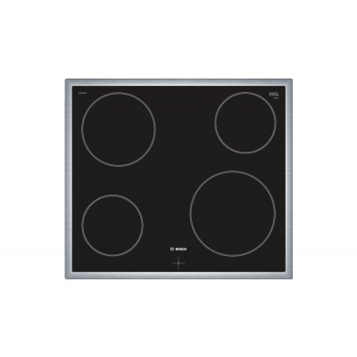 Bosch SERIE 4 60cm Ceramic Hob without controls