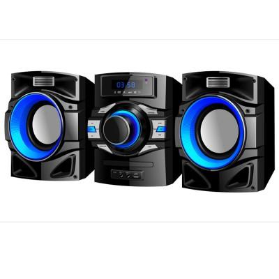 JVC MX-DN200AA Mini DVD HiFi System