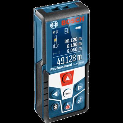 Bosch 0601072C00 GLM 50 C Professional Laser Measure