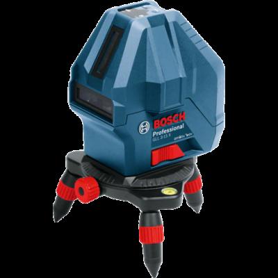 Bosch 0601063M00 GLL 3-15 X Professional Line Laser