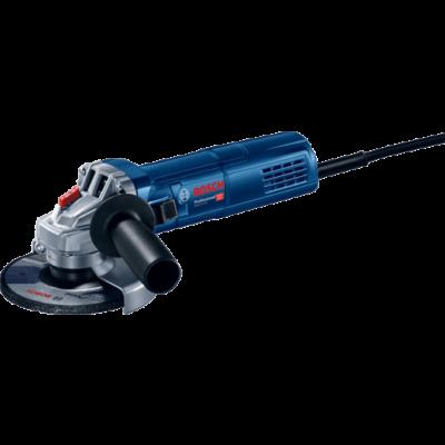 Bosch 06013960K5 GWS 9-115 Professional 900W Angle Grinder