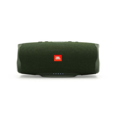 JBL Charge 4 BT Speaker Green