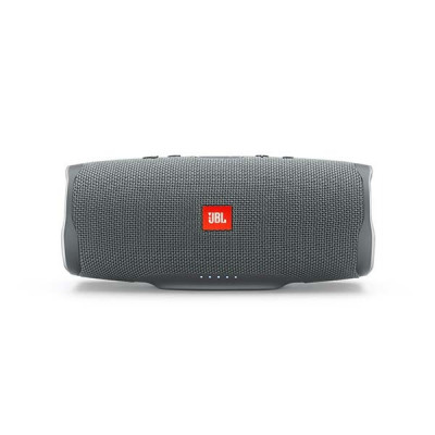 JBL Charge 4 BT Speaker Grey
