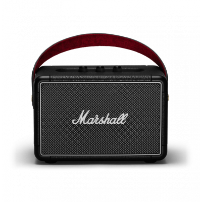 Marshall OZ1459 Black Killburn II Portable Bluetooth Speaker