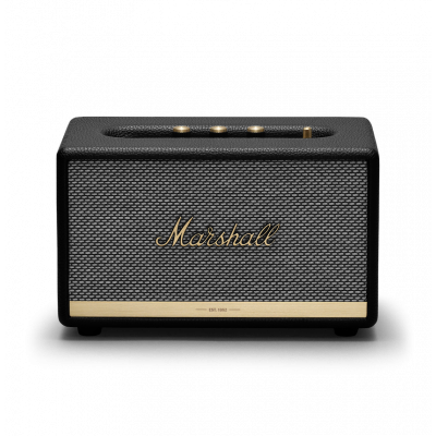Marshall OZ1475 Black Acton II Bluetooth Speaker