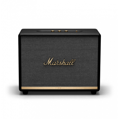 Marshall OZ1482 Woburn II Black Portable Bluetooth Speaker