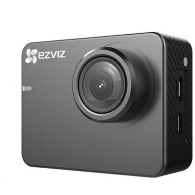 Ezviz CS-SP206-C0-68WFBS 4K Action Camera