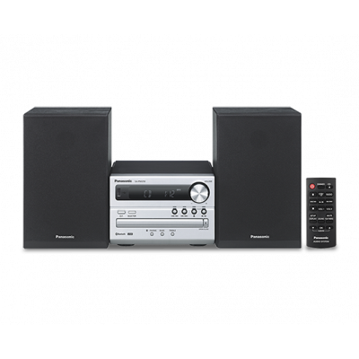 Panasonic SC-PM250GS-S CD Micro System